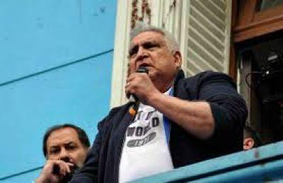 Un fallo benefició a Pata Medina, pero seguirá preso