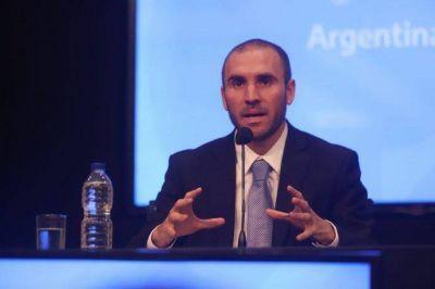 Martín Guzmán dijo que saldrá por ley el aumento especial para jubilaciones y la AUH