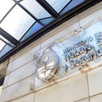 Leonardo Di Pietro será el nuevo secretario de Trabajo de la Nación