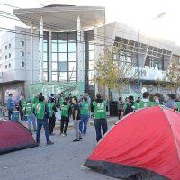 ATE – Río Negro para el Pami y realiza una jornada de protesta