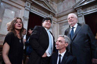Pese a que presionó fuerte, Hugo Moyano se encamina a fracasar en su intento de manejar un área clave del Gobierno