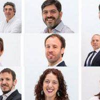 La Plata: Jura del nuevo gabinete bonaerense este jueves 12