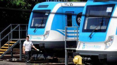 Primer conflicto laboral: el Gobierno recibe a ferroviarios que cortaron las vías después de la asunción de Fernández