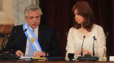 Alberto Fernández convocará a sesiones extraordinarias para aprobar tres proyectos de emergencia