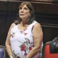 """Teresa García: """"Hay un sector vulnerable que merece ser asistido de manera inmediata y Axel va a hacerlo"""""""