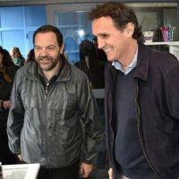 """Oscar Minteguía: """"Tuvimos conversaciones con Arroyo, pero decidimos apoyarlo desde San Martín"""""""