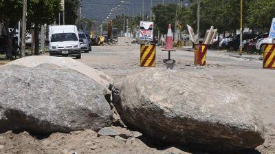 Persiste la falta de agua potable en la zona Oeste