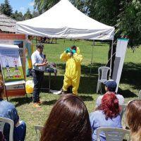 Uso y manejo responsable de agroquímicos: prioridad y necesidad en la producción hortícola