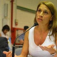 Victoria Flores irá al Esop, base política del Surrbac