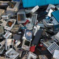 Donaron basura electrónica a la Fundación Garrahan
