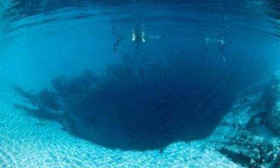 Encontraron el vertedero de basura más profundo de la Tierra