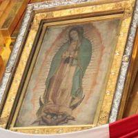 4 datos realmente asombrosos sobre la Virgen de Guadalupe