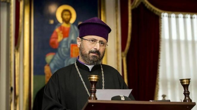 Turquía: La Iglesia armenia eligió nuevo patriarca de Constantinopla