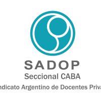 SADOP Capital repudia los despidos sin causa en las escuelas de Gestión Privada