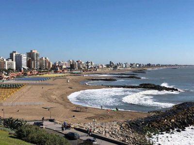Nueva propuesta para que Mar del Plata sea la capital bonaerense