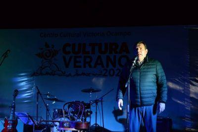 Mar del Plata lanzó su oferta teatral en Villa Victoria