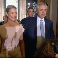 Fabiola Yáñez se reunirá con el Papa en un evento de Scholas