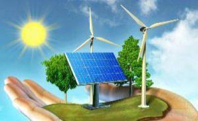 10 países de América Latina anuncian un objetivo 70% de renovables para 2030