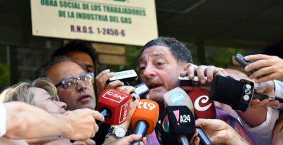 Viviani y Cavalieri, los gremialistas que tendrán influencia en el Ministerio de Trabajo