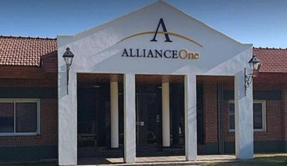 Salta: Dictan conciliación obligatoria en Alliance One