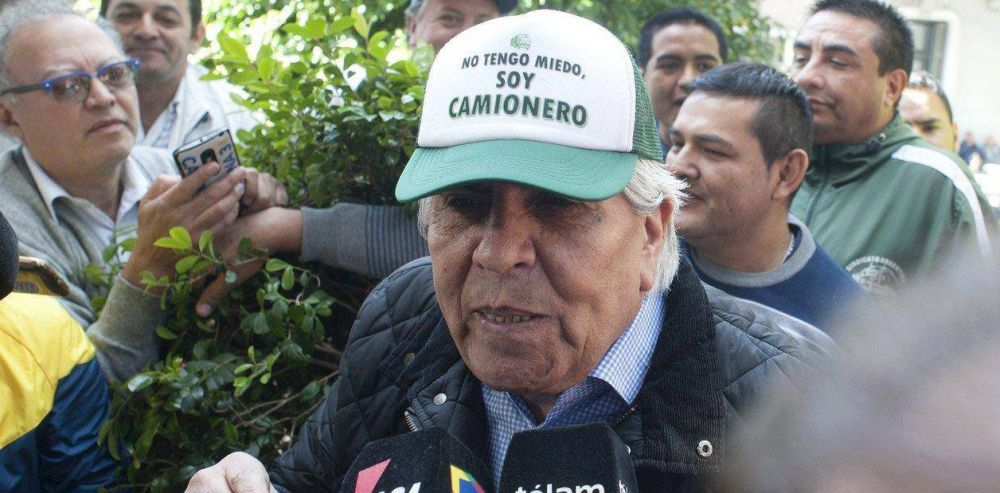 El plan que se impone: reducir a Hugo Moyano a su mínima expresión