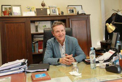 Trabajo validó las elecciones y Jorge Sola será definitivamente Secretario General de Seguros