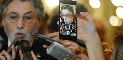 Alberto Abad cuestionó los planes de pago que le dieron a Cristóbal López en el caso Oil