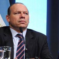 Seguridad: en la Vucetich el ministro Berni encabezará el acto por el 139° aniversario de la Policía bonaerense