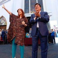Cristina adelantó cambios en la coparticipación