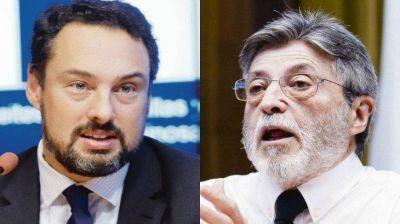 Juicio Oil: Abad y Cuccioli terminaron por avalar el otorgamiento de planes