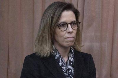 La DAIA acusó a Laura Alonso de banalizar el Holocausto