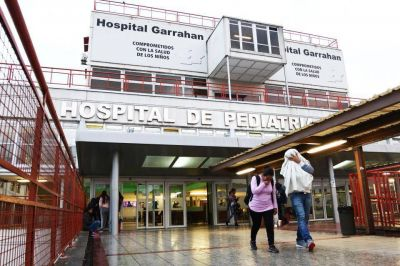 Hospital Garrahan: el sector de bioimágenes bajo la lupa de la Dirección de Trabajo