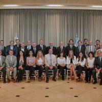 Las caras nuevas de Obras Públicas: quiénes van a OSSE y otras áreas clave