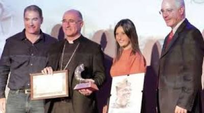 Comunidad judía reconoce a Cardenal Sturla por su trabajo en derechos humanos y la paz