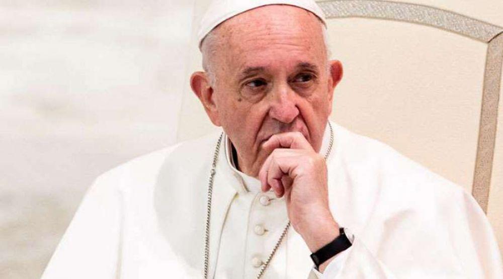 """Papa Francisco anima a preguntarse: """"¿Cuál es el mayor deseo que tiene mi corazón?"""""""