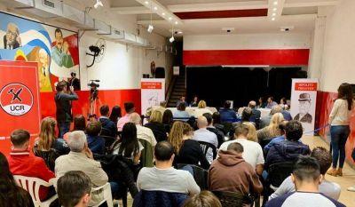 La Escuela de gobierno de la UCR cerró el año con un debate sobre políticas públicas
