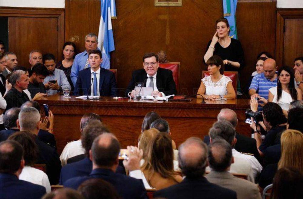 Montenegro presentaría el 10 de enero el presupuesto municipal 2020