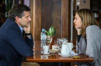 Concejo Deliberante: por la interna entre Raverta y Ciano se partió el Frente de Todos