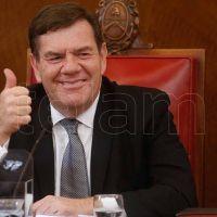 Montenegro se blinda con Hugo Moyano, como ya lo hizo con Luis Barrionuevo: ¿con o sin burbujas?