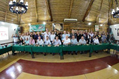El SEMUN manifestó su apoyo a Alberto Fernández y la Unidad Nacional