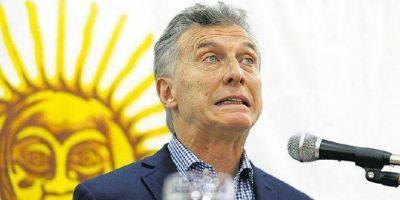 Gremios estatales festejaron la suspensión del registro de jerárquicos que impulsó Macri antes de irse