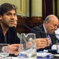 Bianco confirmó ayuda de Nación para afrontar pago de sueldos y deuda bonaerense