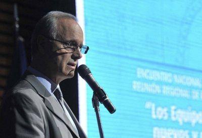 Gollan investigará el desvío de 7400 millones de pesos de IOMA