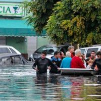 Desde el Espacio Inundados de La Plata exigen que el Presupuesto 2020 incluya una Gestión de Riesgo