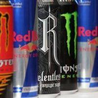 Bebidas energizantes: aún sin ser mezcladas con alcohol, su consumo implica un riesgo para la salud de niños, niñas y adolescentes