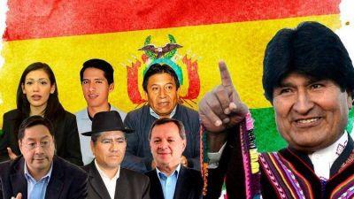 Evo Morales define su candidato en Buenos Aires y se prepara para hacer campaña desde el norte argentino