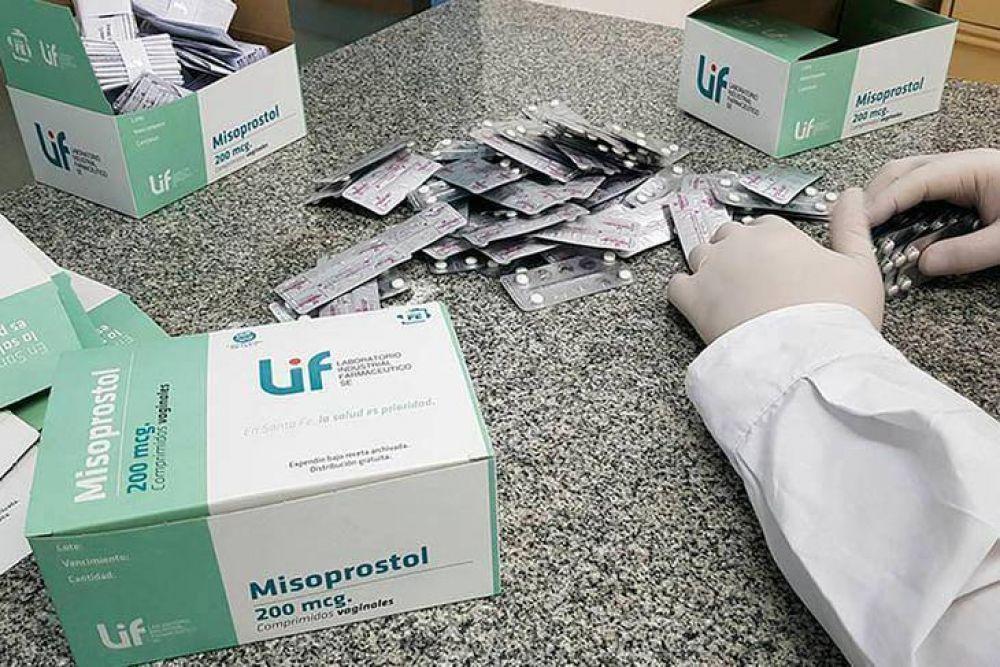 Se restableció la venta de misoprostol en farmacias