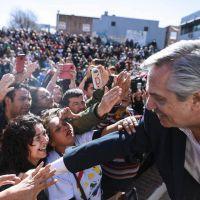 Las medidas de Alberto Fernández para cambiar la vida de los que menos tienen