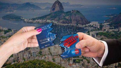 Se viene el impuestazo para los viajes y gastos con tarjetas en el exterior: analizan piso de 20%