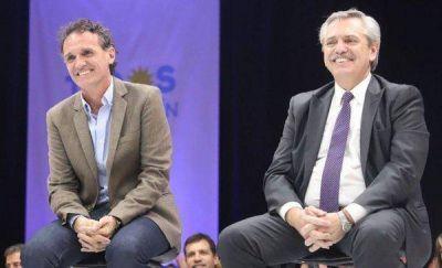 Mariano Cascallares y Edgardo Depetri, los nuevos secretarios de Obras Públicas